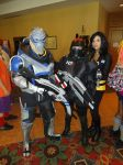 EXPcon 2011 Mass Effect by pgw-Chaos