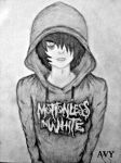 Motionless by AvictoriaY
