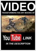 VIDEO MAKING OF TRANSFORMERS by JesusAConde