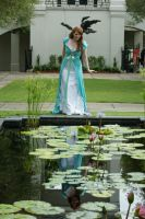 Giselle reflection by hellostrawberry
