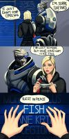 Shepard's Tragedy by itsprecioustime