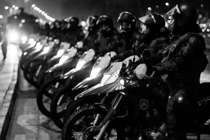 (muchas) motos by AriCaFoix