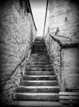 The staircase by Fabharty