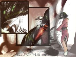 93. Give Up by far-eviler