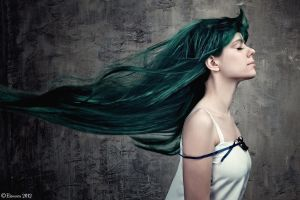 Saya no uta Cosplay by Lykanka