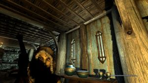 The Skyrim Experience - Serenity - At Home by lv888