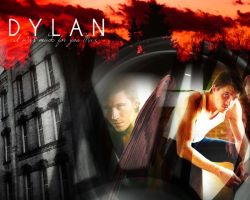 Maximum Ride: Dylan by freedomfighter12