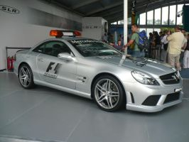 Safety Car by Aura3107