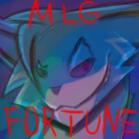 MLG FORTUNE by FortunateFindings