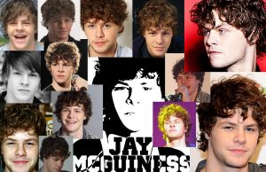 Jay Kevin McGuiness by No1TimeLady