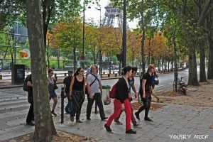 deviantMEET-Paris v.39 -2 by Yousry-Aref