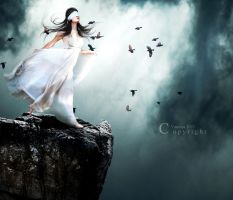 Learn how to fly. by vnssa