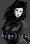 Ergo Proxy by griddark