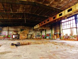 abandoned furniture plants XI by tussy1483
