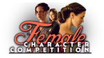 Female Character Competition by graphicallygroup