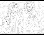 Thorki: Carnival by Celestialess