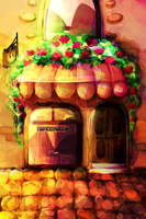 .:The Little Piano Shop:. by xCrazyWonderlandx