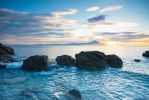 Clear Blue Water stock by little-spacey