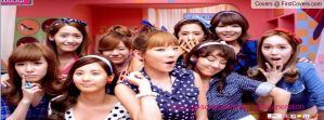 snsd gee japanese facebook cover 1 by alisonporter1994