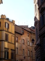 Souvenirs from Rome 7 by Anna-Maija