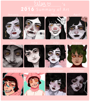 ah yes 2016 by magictrash