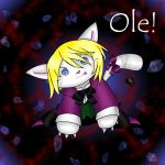 Alois Kitty by TsukiLunaray