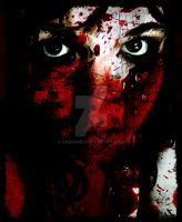 blood season - play with me by Saromir