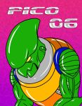 Pico 06 by Red-Flare