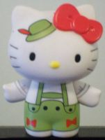 Hello Kitty fig by AnaInTheStars
