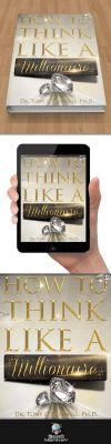 How To Think Like A Millionaire (EBook) by GoodMonkey