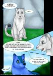 Greyscale chapter 2 page 2 by cutetoboewolf