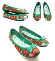Bobsmade_shoes-ladybugs by Bobsmade