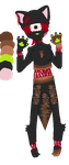 Halloween Adopt [OPEN] by SNlCKERS