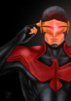 Cyclops - Phoenix 5 by luwkwon