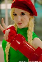[x] Cammy - Ready! [x] by King-OfTheWorld