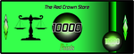 My Currency 10000 Points by TheRedCrown