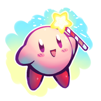Kirby by limb92