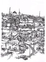 Sehwan, Befriend A Diary:Lines by Revicul