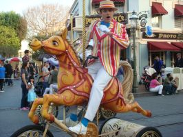 I enjoy Disneyland Soundsational Parade photo 24 by Magic-Kristina-KW