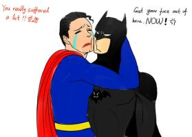 after watching TDKR by baiji
