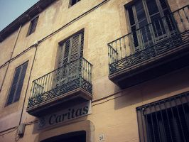 Caritas by chanTalPhotography