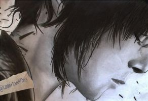 Beyondtwosouls by CaantTouchThiis