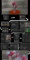 SFM Tutorial: Applying a Particle onto models by salsav91