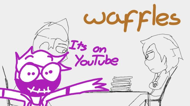 Waffles - storyboard by Rox-the-Historian