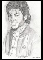 Michael Jackson King of Pop by rori77