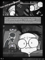FC Pg 4 Ch 1 BEST FRIEND by ToastyGoodness