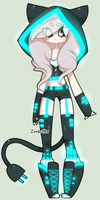 OPEN: Free Adoptable Raffle! 100+ Watchers!! by Zombutts