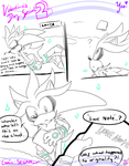 .:VDay2:. Love Note Pg. 2 by SEGAMew