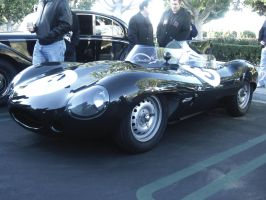 classic jag by mburleigh8