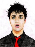 Billie Joe by MusicMayhem399